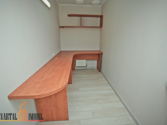 Apartament – O. Ghibu