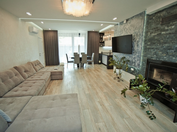 Apartament - G. Alexandrescu