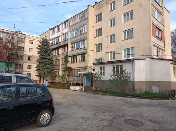 Коммерческое здание -  Московский проспект