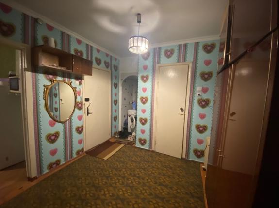 Apartament – str. Miron Costin