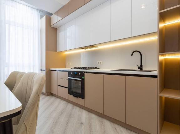 Apartament – str. Tudor Vladimirescu