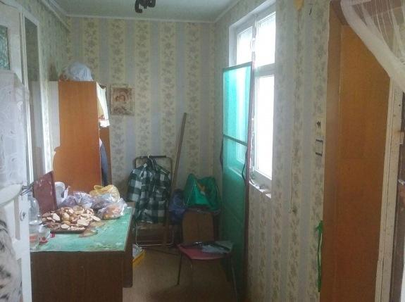 Apartament – str. Liuba Dumitriu