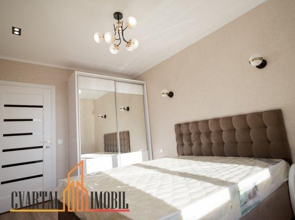 Квартира — ул. Милеску Спэтару