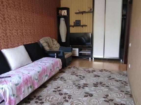 Apartament – str. Academician Andrei Saharov