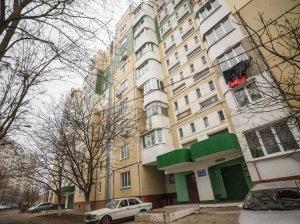 Квартира -ул. М. Садовяну