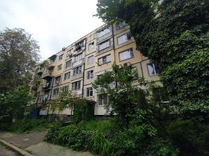 Квартира —  ул. Куза Водэ