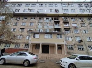 Квартира — ул. Студенческая