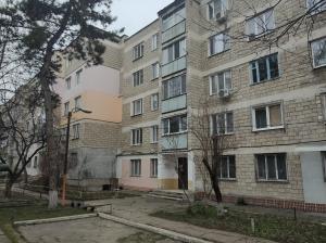 Квартира - бульвар Мирча чел Бэтрын