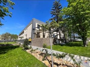 Квартира — ул. Гренобля