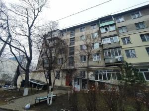 Квартира — ул. Петрарилор