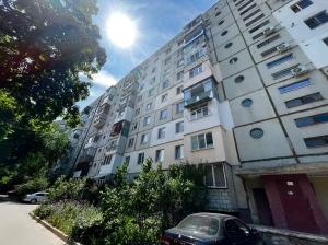 Квартира — ул. Дачия