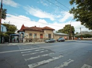 Apartament – Lev Tolstoi