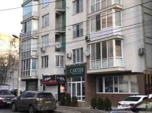 Apartament – str. Onisifor Ghibu