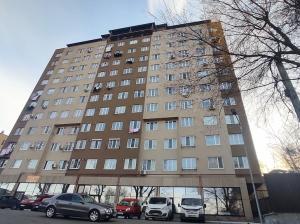 Apartament – str. Cuza Vodă