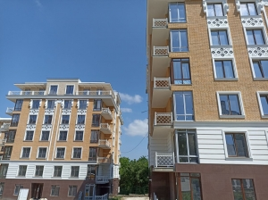 Apartament – str. Liviu Deleanu