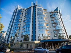 Apartament – bd. Mircea cel Bătrân