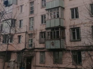 Apartament –  str. Codrilor