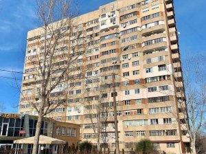 Квартира — ул. М. Садовяну
