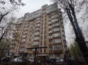 Apartament – Stefan Neaga