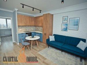 Apartament - Sprâncenoaia