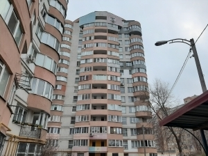 Apartament – str. Maria Dragan