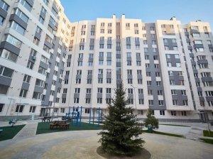 Apartament – str. Grenoble