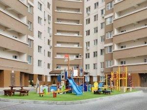 Apartament - str.Ion Creanga