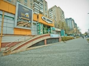 Spatiu comercial – bulevardul Moscovei