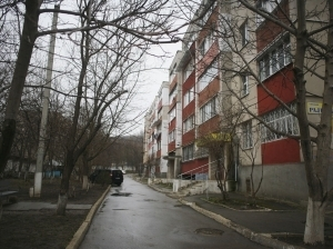 Apartament – str. Pajurii