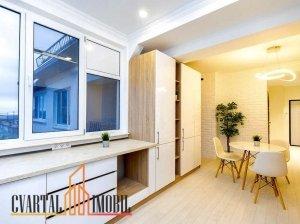 Apartament – str.Cuza Voda