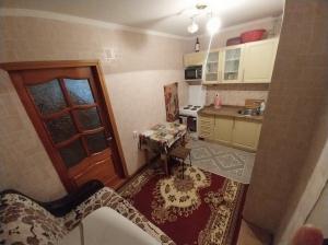 Apartament – str. Alecu Russo