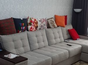Apartament – str. Cuza Voda
