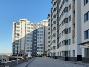 Apartament – str. Ion Buzdugan