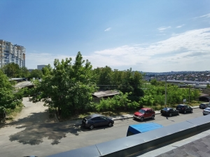 Apartament – str. Armeneasca