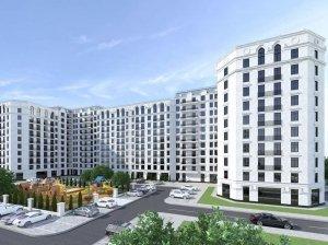 Apartament – str. Ioana Radu