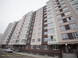 Квартира — Н. Костин