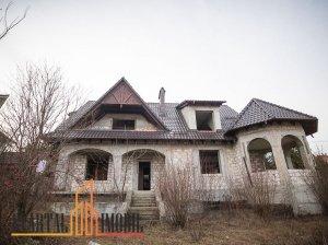 Casa– str.Ciocarlie