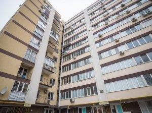 Apartament – str.Grigore Vieru