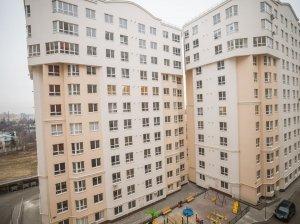 Квартира — Николае Тестемицану