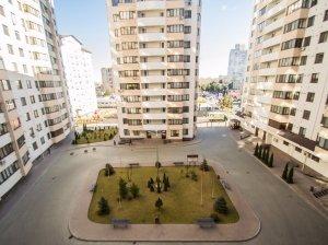 Квартира — ул. Тудор Стрижка