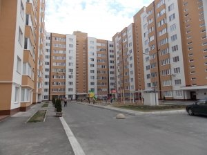 Квартира — ул. Петру Унгуряну