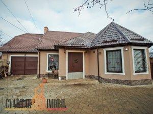 Casa - str. Schinoasa Deal
