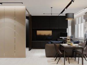 Apartament –str. Calea Iesilor