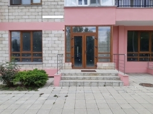 Apartament - str. A. Doga