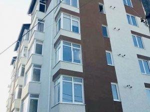 Apartament –  str. Vadul lui Vodă