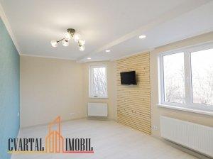 Квартира - М. Садовяну