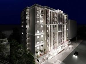 "Complexul rezidențial ""Develco"", G. Alexandrescu"