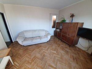 Apartament – str.Alecu Russo