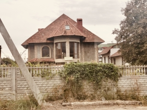 Casa - str. Golia