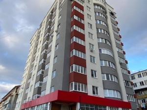 Apartament – str. Nicolae Dimo
